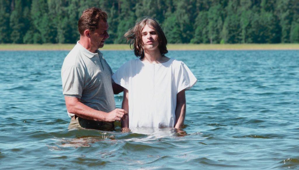 chrzest